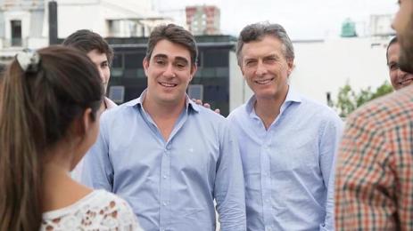 Javier-Iguacel-mauricio-macri